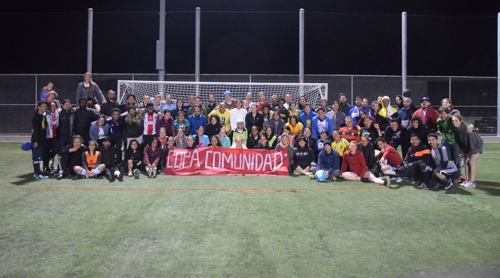 Left Wing FC Oakland -