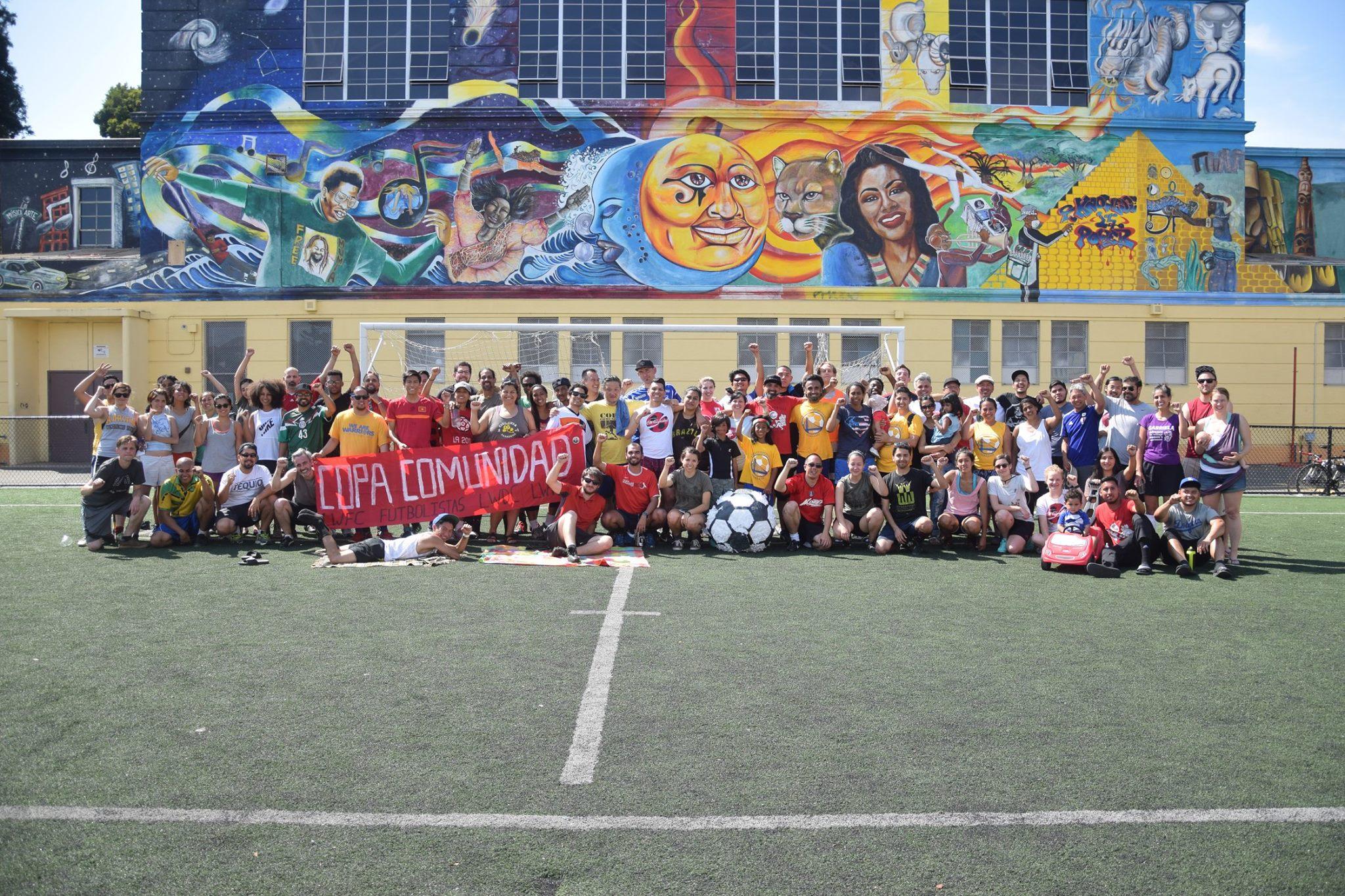 Copa Comunidad 2019